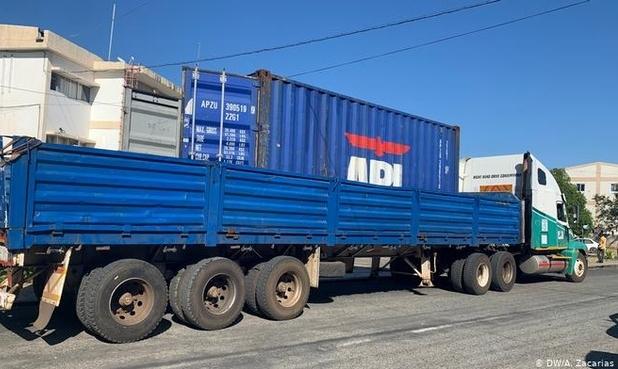 Tin tức thế giới 25/3: Phát hiện 64 thi thể chết ngạt trong container tại Mozambique