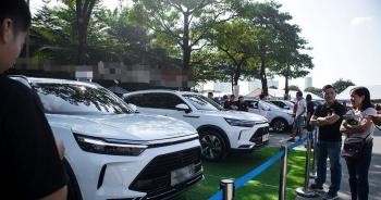Giá sẽ còn rẻ nữa, thời của xe con Trung Quốc đang đến?