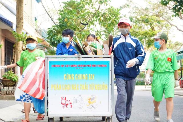 Đội quân nhí đặc biệt ở Đà Nẵng - 1