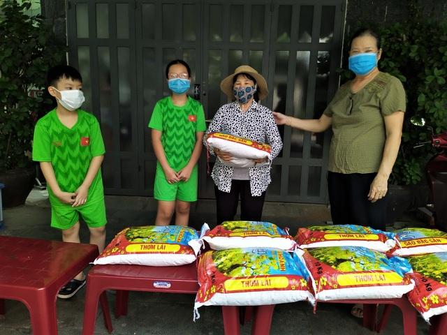 Đội quân nhí đặc biệt ở Đà Nẵng - 7