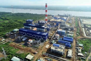 Đồng bằng sông Cửu Long sắp được bổ sung thêm nguồn năng lượng lớn