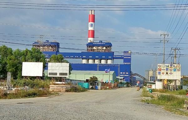 Nhà máy Nhiệt điện Sông Hậu 1 chuẩn bị đi vào vận hành thương mại.