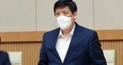 Bộ trưởng Y tế: Dự kiến ngày 8/3 sẽ tiêm mũi vắc xin ngừa Covid-19 đầu tiên