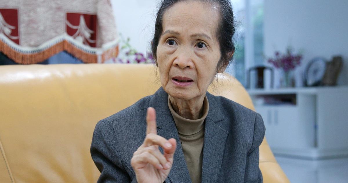 """Bà Phạm Chi Lan: """"Không thể mọc tua tủa sân bay mà không tính hiệu quả"""""""