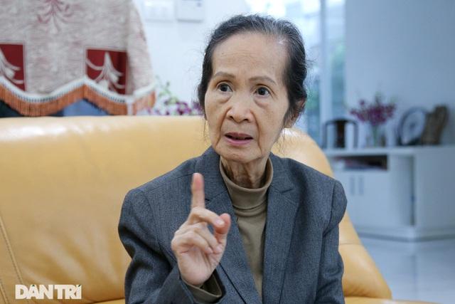 Bà Phạm Chi Lan: Không thể mọc tua tủa sân bay mà không tính hiệu quả - 1
