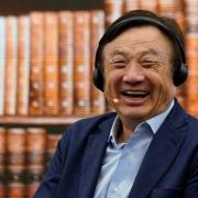 """Chuyện chưa kể về """"linh hồn"""" của gã khổng lồ Huawei"""