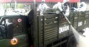 Hải Dương lập đội xử lý khẩn cấp hỗ trợ Kinh Môn dập dịch