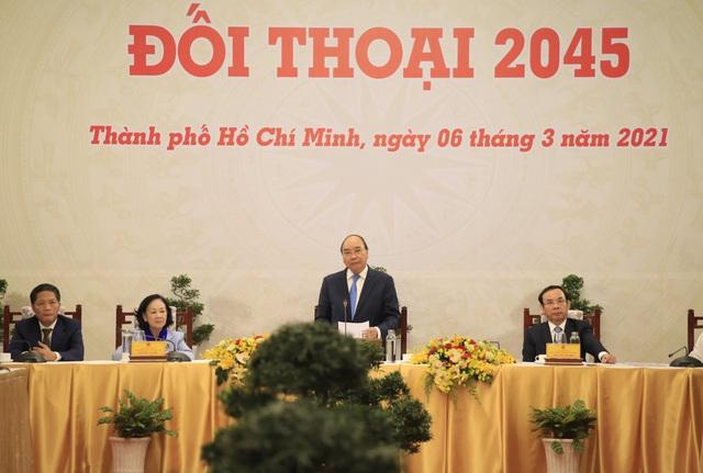 Thủ tướng: Sẽ xuất hiện các tập đoàn khổng lồ mang tên Việt Nam - 2