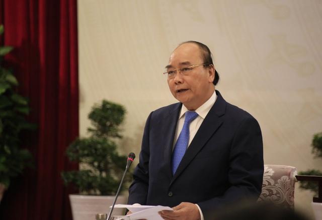 Thủ tướng: Sẽ xuất hiện các tập đoàn khổng lồ mang tên Việt Nam - 1