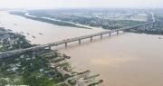 """Hà Nội: """"Kỳ tích sông Hồng"""" 11.000 ha sẽ được tạo dựng thế nào?"""
