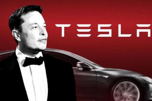 """Cổ phiếu Tesla - """"Cơn ác mộng"""" đang tới?"""