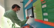 """Lần đầu tiên có """"ATM tiếp nhận và trả hồ sơ"""""""