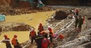 Tìm kiếm nạn nhân Rào Trăng: Khó khăn nhất là kiểm soát dòng chảy