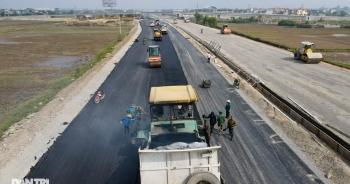 Sau chuyển đổi đầu tư, một dự án cao tốc Bắc - Nam giảm hơn 1.000 tỷ đồng