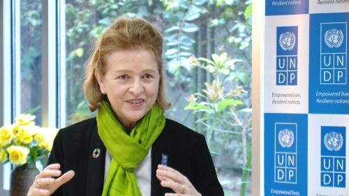 UNDP: Nhiều chính sách quan trọng cho vùng đất dễ tổn thương nhất