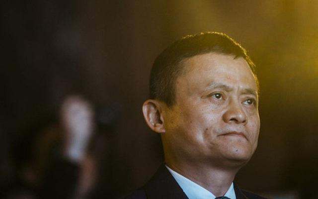 Jack Ma bị trừng phạt khiến giới doanh nhân Trung Quốc dè chừng - 1
