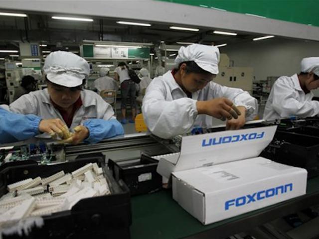 Foxconn sẽ đổ thêm 700 triệu USD vào Việt Nam, tăng 10.000 việc làm - 1