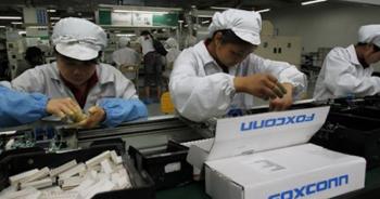 """Foxconn sẽ """"đổ"""" thêm 700 triệu USD vào Việt Nam, tăng 10.000 việc làm"""