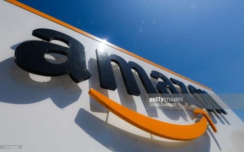Chuyển đổi kinh doanh mùa dịch: Gọi tên Amazon