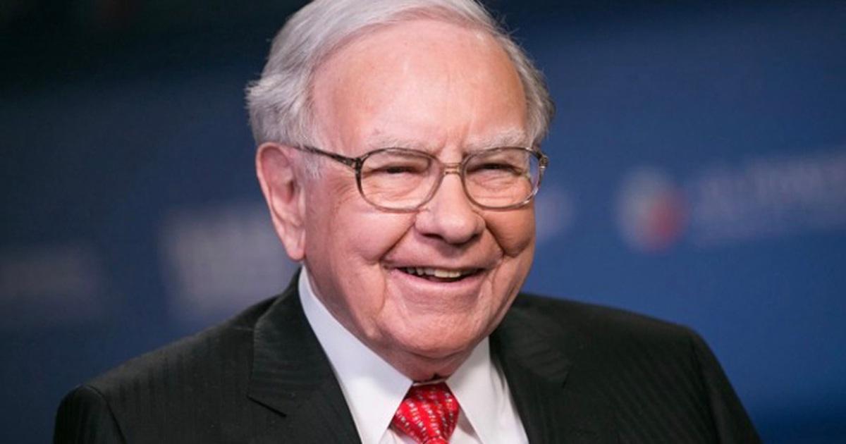 Nếu không cho đi, tỷ phú này mới là người giàu nhất hành tinh