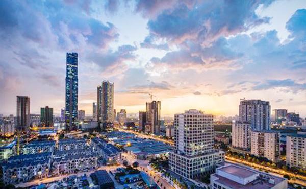 IMF ca ngợi thành công kinh tế của Việt Nam bất chấp đại dịch Covid-19