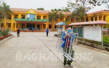 Hải Dương: Các thôn, thị xã hoàn thành thời gian cách ly y tế
