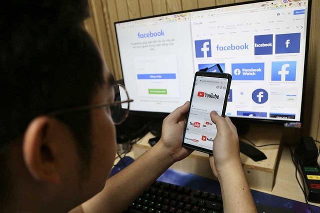 Thu thuế của Facebook, Google ở Việt Nam: Hài hòa giữa tăng thu và lợi ích khách hàng