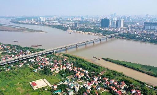 Hoàn thành các quy hoạch phân khu nội đô lịch sử, sông Hồng: Bước đột phá phát triển đô thị hiện đại
