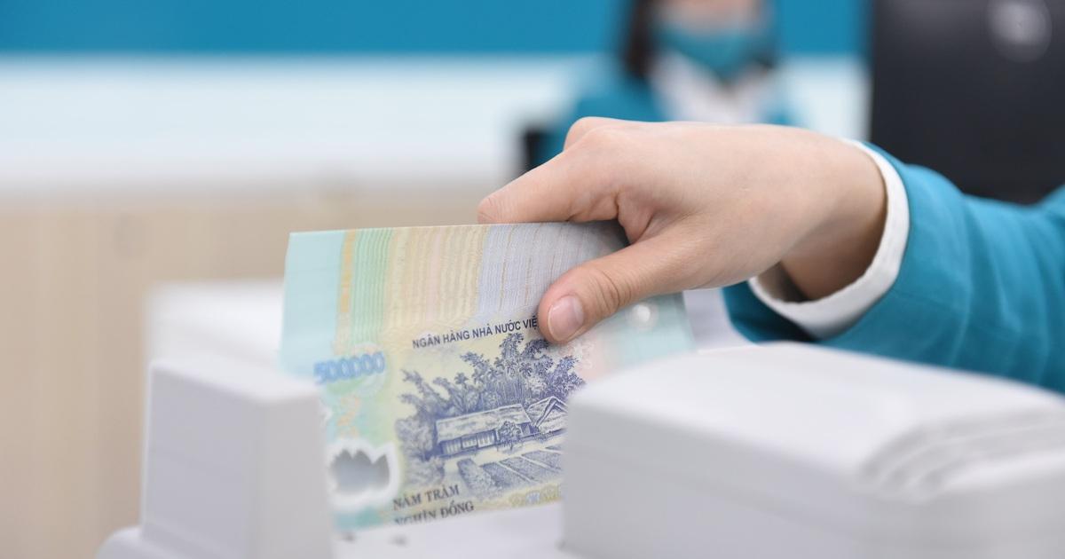 Tăng trưởng tín dụng 2021: 3 kịch bản của Ngân hàng Nhà nước