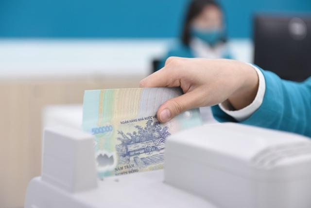 Tăng trưởng tín dụng 2021: 3 kịch bản của Ngân hàng Nhà nước - 1