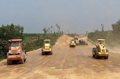 3 dự án cao tốc Bắc-Nam sẽ ký hợp đồng BOT vào tháng 3
