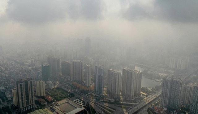 Xử nghiêm việc đưa thông tin sai lệch, gây hoang mang về ô nhiễm không khí - 1