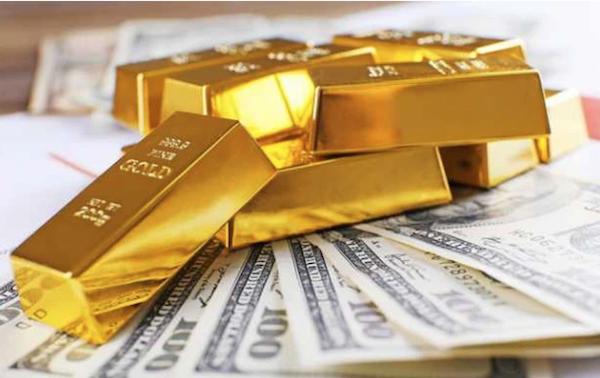 Sau khi Fed đưa ra tuyên bố chính sách và dự báo của mình, thị trường vàng, chứng khoán đã tăng vọt