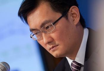"""Sau Alibaba đến lượt Tencent bị """"sờ gáy""""!"""