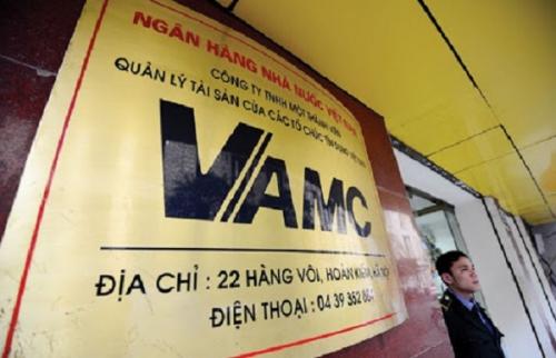 Tại VAMC còn tồn hơn 91.000 tỷ đồng nợ xấu
