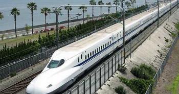 Năm 2030 sẽ có đường sắt tốc độ cao Hà Nội - Vinh, TP HCM - Nha Trang
