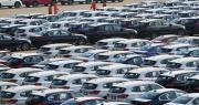 Ô tô nhập về Việt Nam tăng sốc, thị trường xe hơi sắp