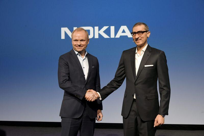 """Nỗ lực """"tìm lại mình"""" của Nokia"""