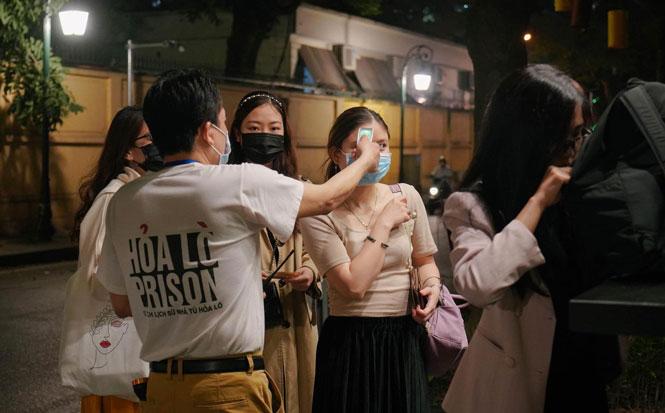 Hà Nội: Tiếp tục tăng cường phòng dịch tại các di tích, cơ sở tôn giáo