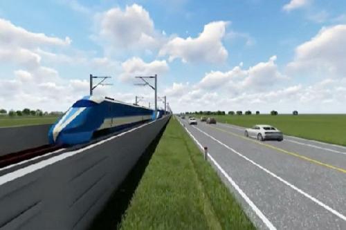 Đề xuất rút ngắn đường sắt TP HCM-Cần Thơ