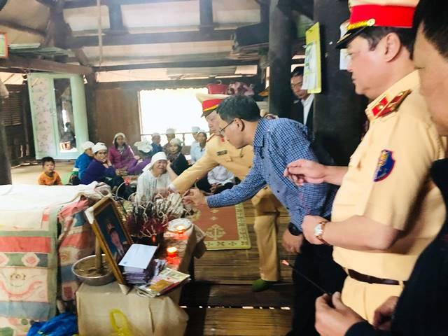 Xác định nguyên nhân ban đầu vụ tai nạn thảm khốc làm 7 người chết ở Thanh Hóa