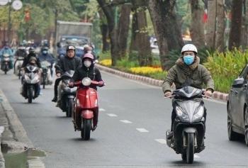 Bắc Bộ và Thanh Hóa có nơi lạnh dưới 16 độ, Trung Bộ và Bắc Tây Nguyên mưa lớn