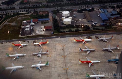 Đề xuất hàng không tư nhân được vay hỗ trợ lãi suất gói tín dụng 4.000-5.000 tỷ đồng