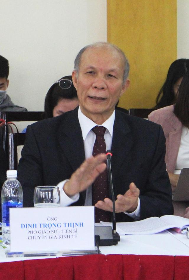 Thị trường tài chính tiêu dùng Việt Nam chủ yếu nằm trong tay 3 ông lớn - 1
