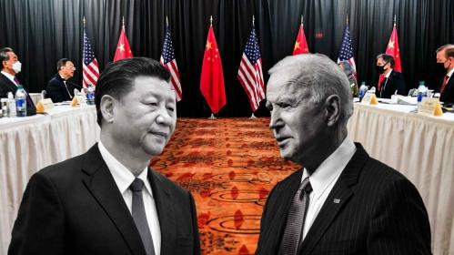Quốc hội Mỹ mạnh tay chi 100 tỷ USD để vượt qua Trung Quốc
