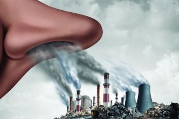 """""""Mốt"""" kinh doanh không khí sạch"""