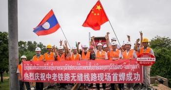 """Quy mô """"khủng"""" của Sáng kiến Vành đai và con đường do Trung Quốc đứng đầu"""