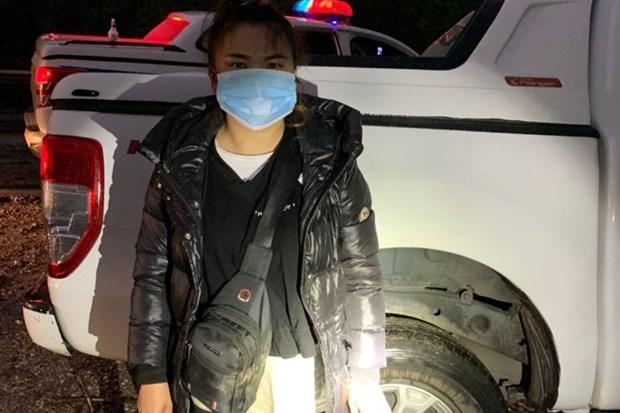 Quảng Ninh: Phát hiện 4 người nhập cảnh trái phép vào Việt Nam