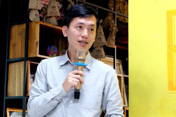 Lê Chí Phúc, Tổng Giám đốc SGI Capital