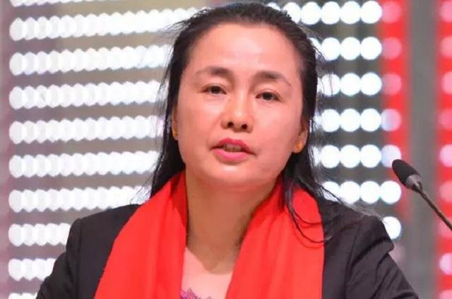3 nữ tướng khuynh đảo giới tỷ phú Trung Quốc - 2